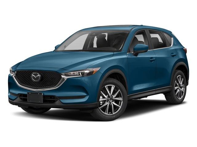 Mazda >> 2018 Mazda Cx 5 Touring Bridgewater Nj Morristown East Brunswick
