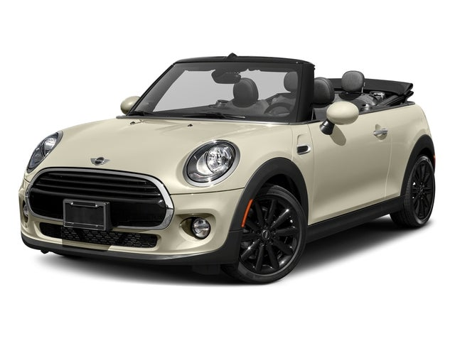 2018 Mini Cooper Convertible Bridgewater Nj Morristown East Brunswick Edison New Jersey Wmwwg5c54j00702