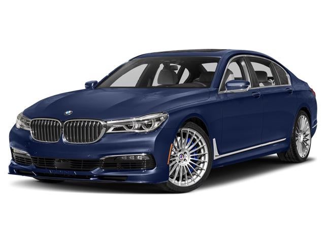 BMW Series ALPINA B XDrive Sedan Bridgewater NJ Morristown - Bmw alpina 7 series