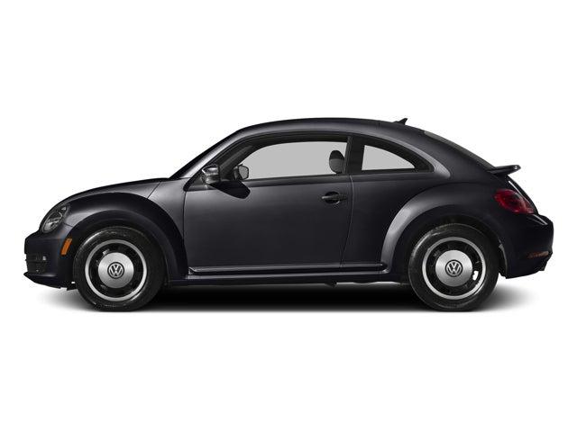 2016 Volkswagen Beetle 2dr Auto 1 8t Wolfsburg Edition Pzev In Bridgewater Nj Open