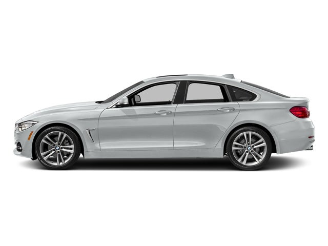 2017 BMW 4 Series 430i XDrive Gran Coupe SULEV In Bridgewater NJ
