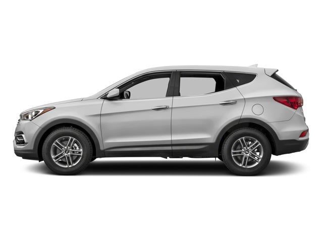 2017 Hyundai Santa Fe Sport 2 4l Auto In Bridgewater Nj Open Road Automotive