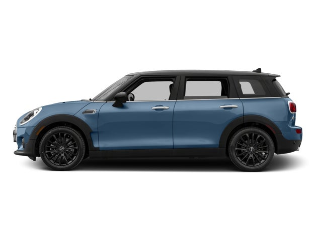 2017 Mini Clubman All4 Cooper In Bridgewater Nj Open Road Automotive Group