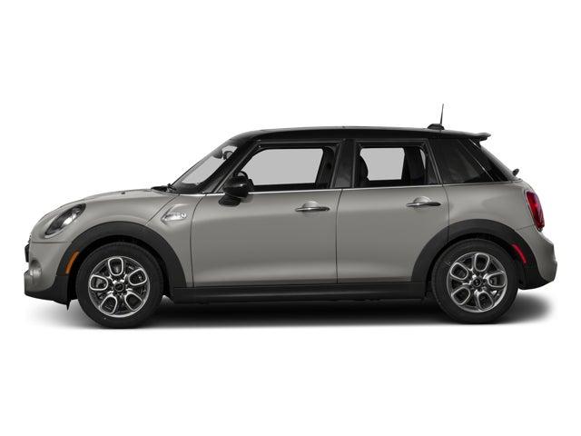 2017 Mini Hardtop 4 Door Cooper S In Bridgewater Nj Open Road Automotive Group