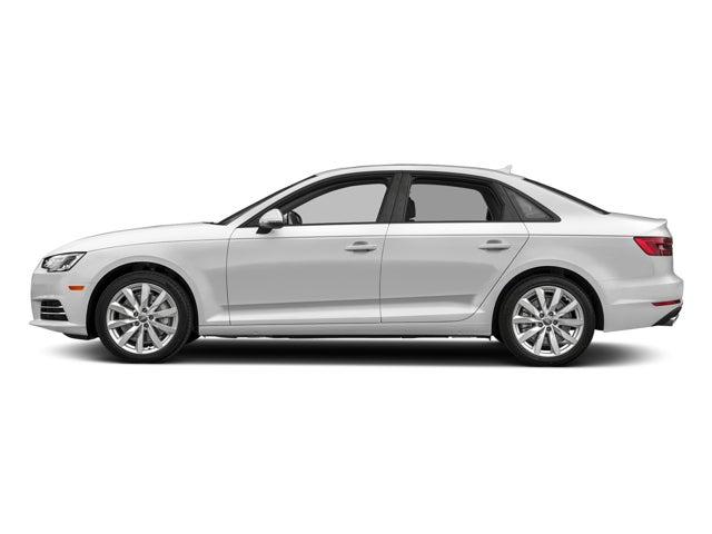 2018 Audi A4 2 0 Tfsi Premium S Tronic Quattro Awd