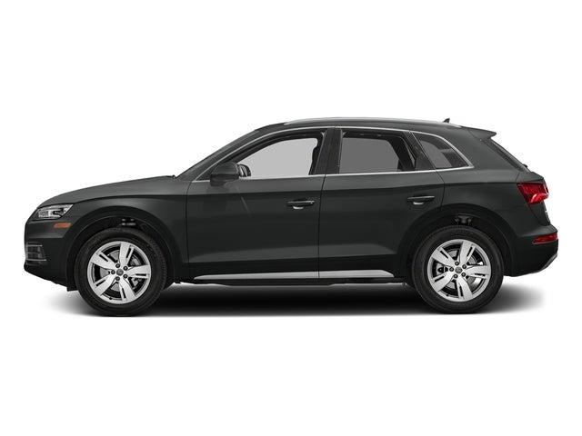 2018 Audi Q5 2 0 Tfsi Premium Plus Bridgewater Nj