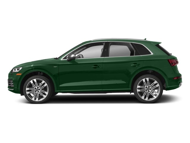 Audi SQ TFSI Prestige Bridgewater NJ Morristown East - Audi sq5
