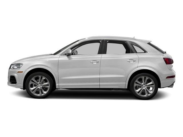 2018 Audi Q3 2 0 Tfsi Premium Plus Quattro Awd Bridgewater