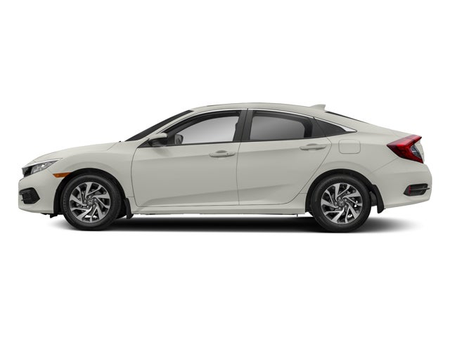 2018 Honda Civic Sedan EX In Bridgewater, NJ   Open Road Automotive Group