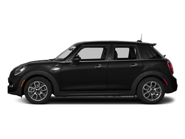 2018 Mini Hardtop 4 Door Cooper S In Bridgewater Nj Open Road Automotive Group