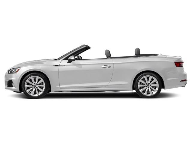 silvercar audi a5 cabriolet - 2019 audi a5 cabriolet premium plus 45 tfsi quattro bridgewater nj rh openroad com