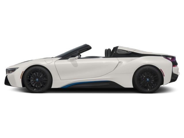 2019 Bmw I8 Roadster Bridgewater Nj Morristown East Brunswick