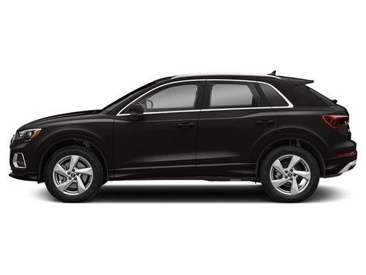 2020 Audi Q3 S Line Premium Plus 45 Tfsi Quattro Bridgewater Nj Morristown East Brunswick Edison New Jersey Wa1eecf38l1110877