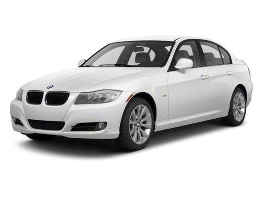 2011 BMW 328I Xdrive >> 2011 Bmw 3 Series 4dr Sdn 328i Xdrive Awd Sulev