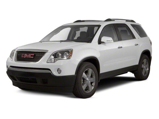 Used Gmc Acadia Union Nj