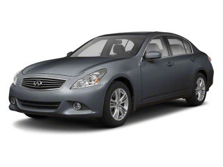 Used Infiniti G37 Sedan Ringwood Nj