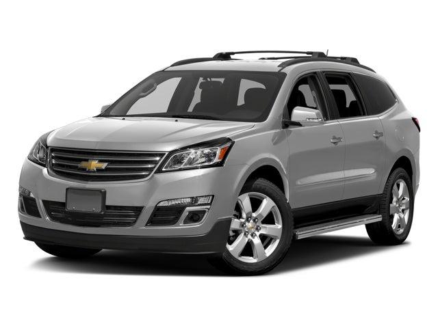 2017 Chevrolet Traverse Awd 4dr Lt W 1lt Bridgewater Nj