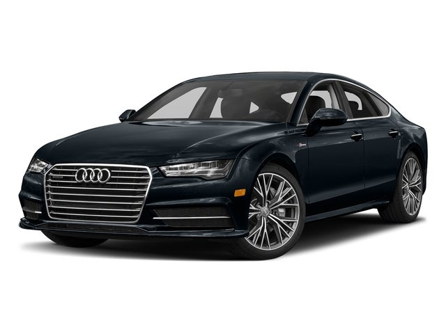 2018 Audi A7 3 0 Tfsi Premium Plus Bridgewater Nj