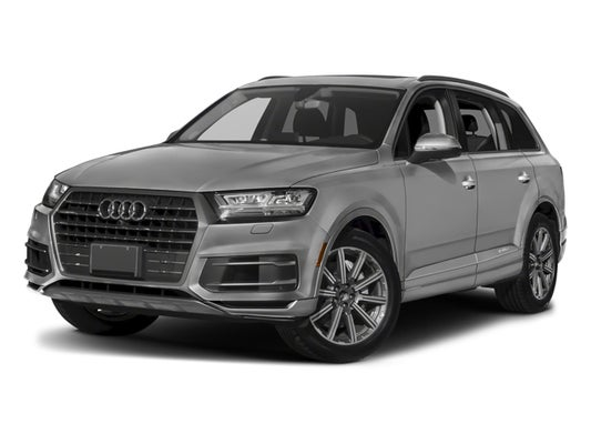 Used Audi Q7 New York Ny