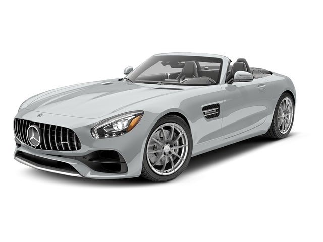 2018 mercedes amg gt gt roadster bridgewater nj for Morristown mercedes benz service