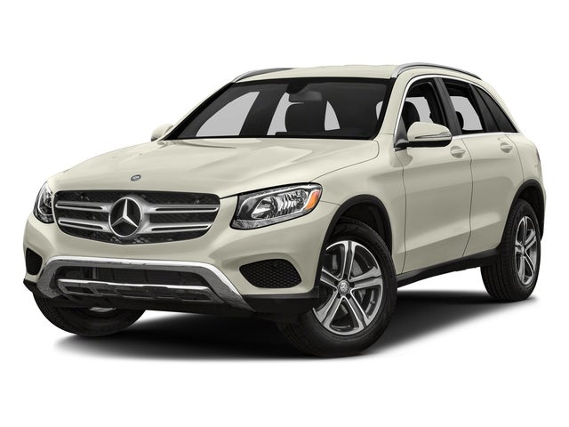 2018 mercedes benz glc 300 4matic suv bridgewater nj morristown