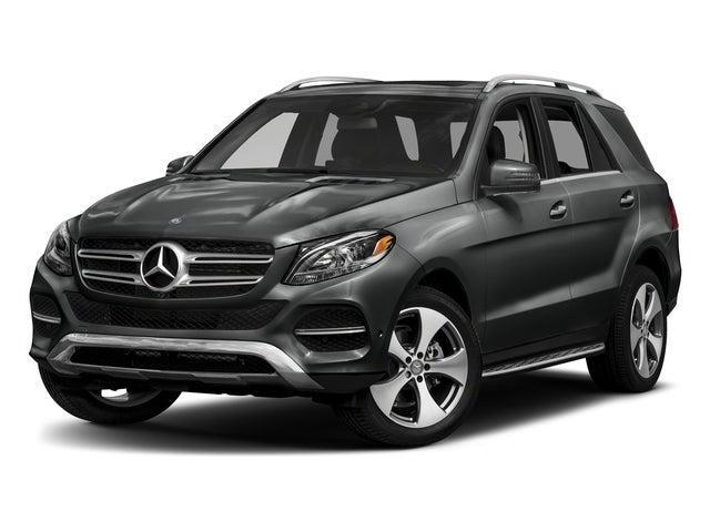 2018 Mercedes Benz Gle 350 4matic 174 Suv Bridgewater Nj