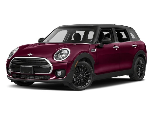2018 Mini Clubman Cooper In Bridgewater Nj Open Road Automotive Group