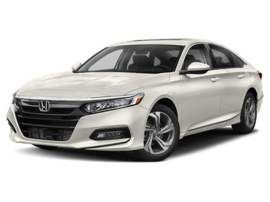 2019 Honda Accord Sedan Ex 1 5t Cvt In Bridgewater Nj Open Road Automotive