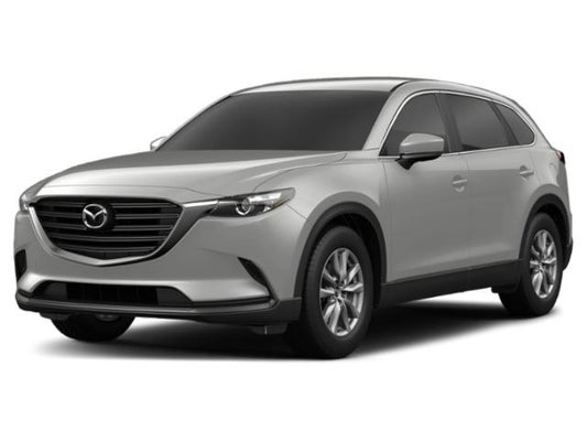 Mazda East Brunswick >> 2019 Mazda CX-9 Sport AWD Bridgewater NJ | Morristown East ...
