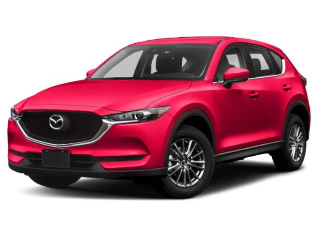 2019 Mazda Cx 5 Sport Awd Bridgewater Nj Morristown East Brunswick