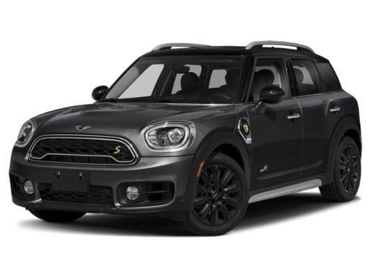 2019 Mini Cooper Se Countryman S All4 Bridgewater Nj Morristown