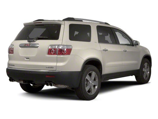 2012 gmc acadia awd 4dr slt1 in bridgewater, nj - open road automotive group