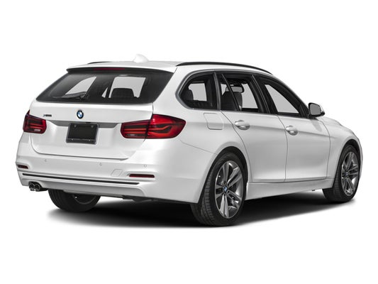 2017 Bmw 3 Series 330i Xdrive Sports Wagon In Bridgewater Nj Open Road Automotive