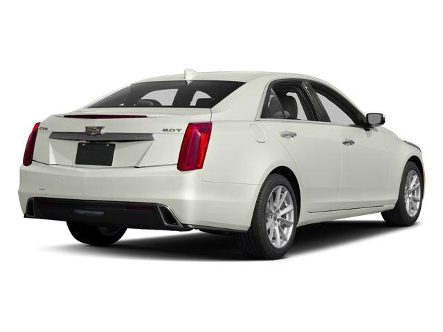 2017 Cadillac CTS 4dr Sdn 3.6L Premium Luxury AWD Bridgewater NJ ...