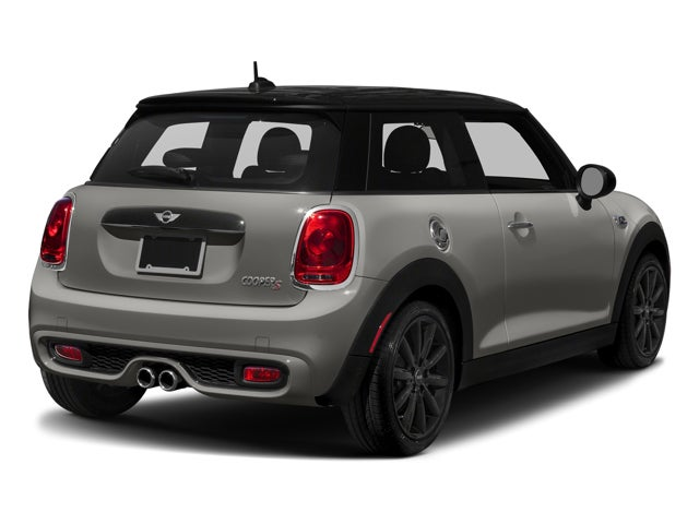 2017 Mini Hardtop 2 Door Cooper S In Bridgewater Nj Open Road Automotive Group