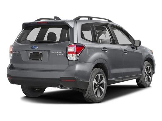 2017 Subaru Forester 2 5i Premium Cvt In Bridgewater Nj Open Road Automotive Group