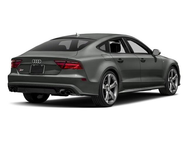 Audi S TFSI Premium Plus Bridgewater NJ Morristown East - 2018 audi s7
