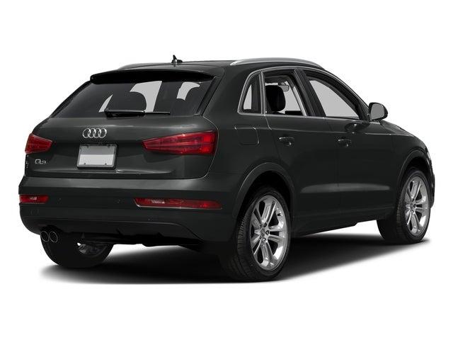2018 Audi Q3 2 0 Tfsi Premium Quattro Awd Bridgewater Nj