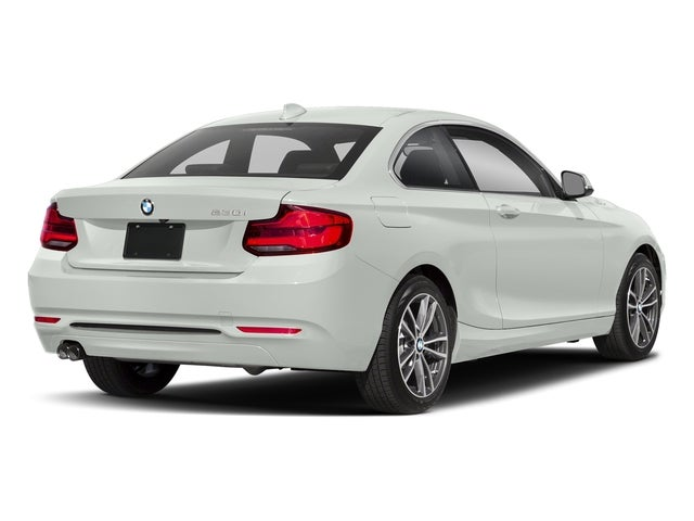 2018 Bmw 2 Series 230i Xdrive Coupe In Bridgewater Nj Open Road Automotive Group