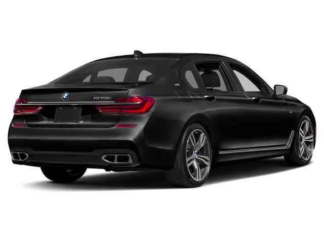 2019 BMW 7 Series M760i XDrive Sedan Bridgewater NJ