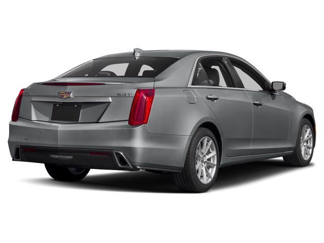 2019 Cadillac CTS 4dr Sdn 2.0L Turbo Luxury AWD Bridgewater NJ ...