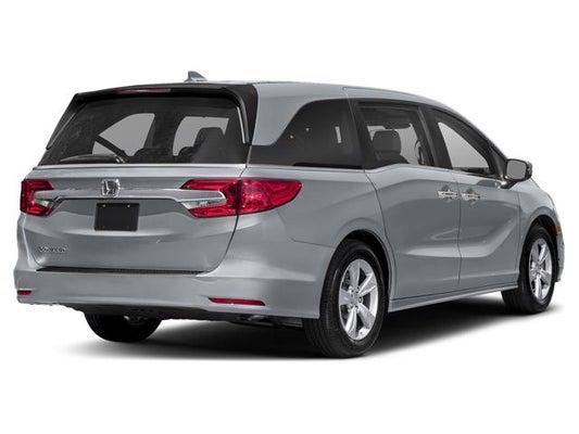 2019 Honda Odyssey Ex Auto In Bridgewater Nj Open Road Automotive Group