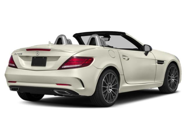 2019 Mercedes Benz SLC SLC 300 Roadster In Bridgewater, NJ   Open Road  Automotive