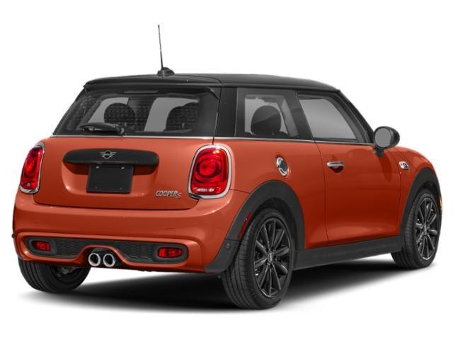 2019 Mini Hardtop 2 Door Cooper In Bridgewater Nj Open Road Automotive Group