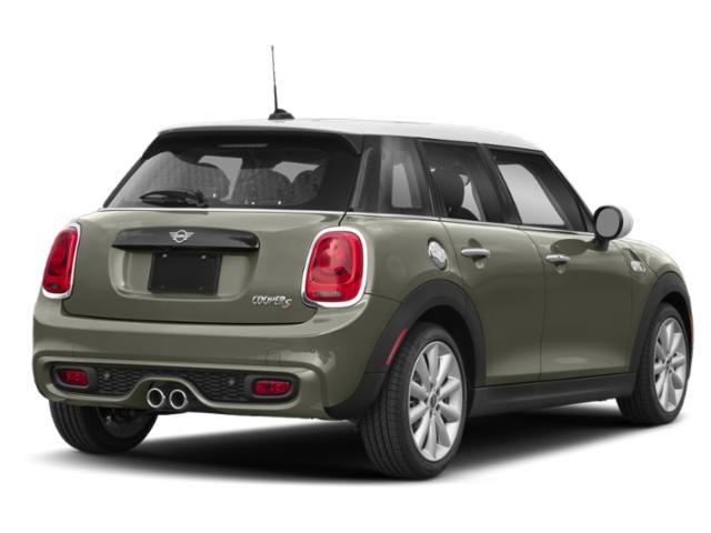 2019 Mini Hardtop 4 Door Cooper S In Bridgewater Nj Open Road Automotive Group