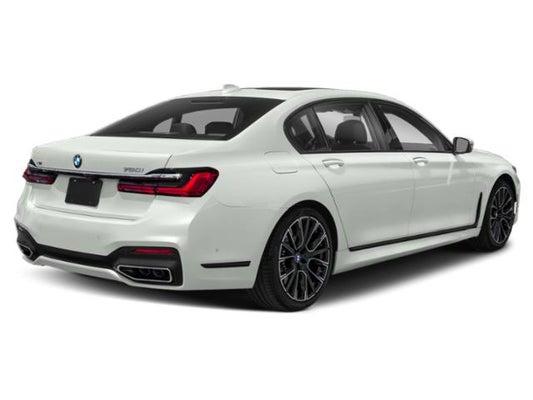 2020 BMW 7 Series 750i xDrive Sedan Bridgewater NJ | Morristown ...