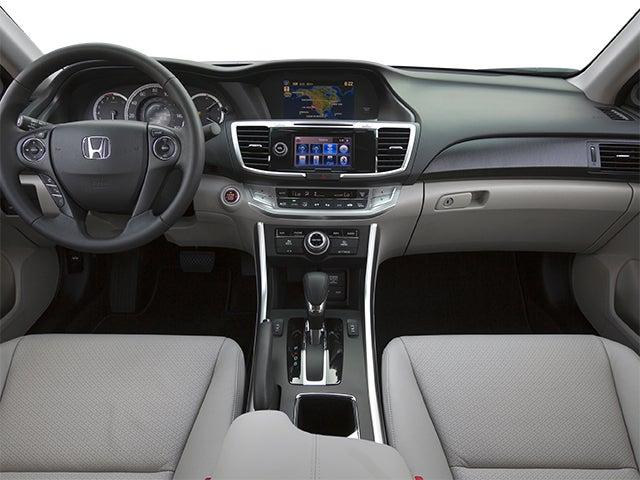 2013 Honda Accord 4dr V6 Auto EX-L Bridgewater NJ | Morristown East