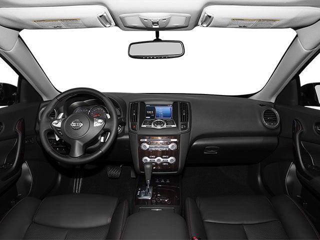 2014 Nissan Maxima 3.5 SV In Bridgewater, NJ   Open Road Automotive Group