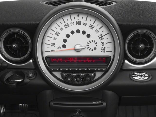 2015 MINI Cooper S Convertible Bridgewater NJ | Morristown East ...