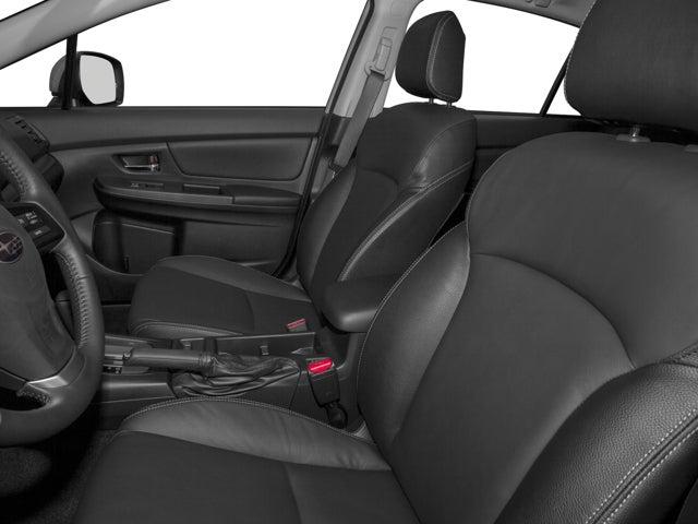 2015 Subaru Xv Crosstrek 5dr Cvt 2 0i Limited Bridgewater Nj